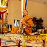 Buddhist Lent Day 1